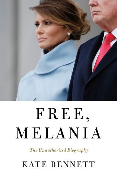 """""""Free, Melania"""""""