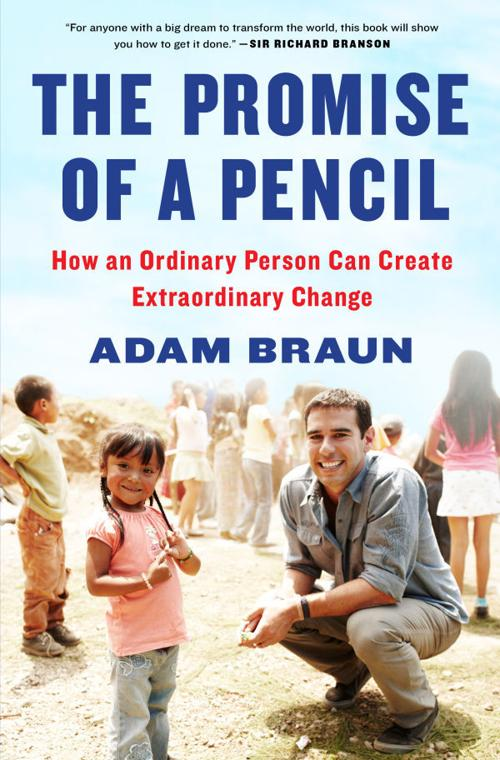 """The Promise of a Pencil"""