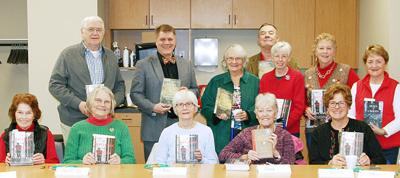 Wednesday Book Club Celebrates 10 Years, 120 Books Read