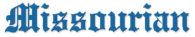 Missourian Logo
