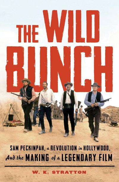 """The Wild Bunch"""
