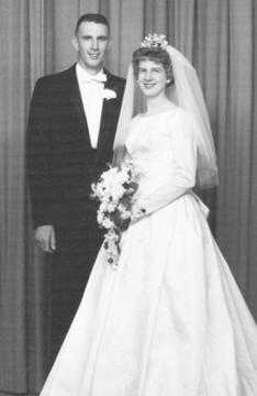 Voss 50th Wedding Anniversary