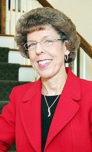 Mayor Sandy Lucy