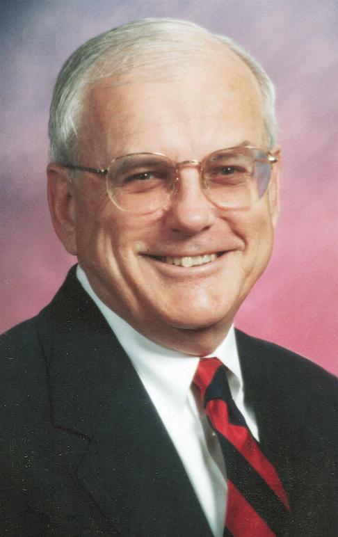 Thomas Miller Sr.