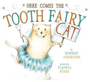 "October Book Buzz Picks: ""Here Kitty Kitty"""