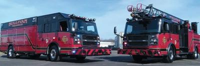 Sullivan Fire Department