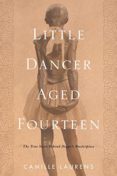 """Little Dancer: Aged Fourteen"""