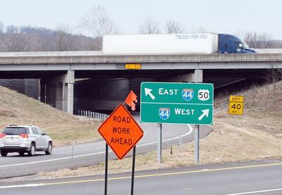 Interstate 44 Interchange
