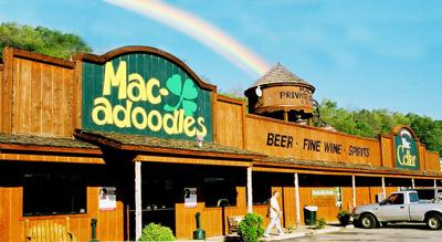 Macadoodles in Pineville, Mo.