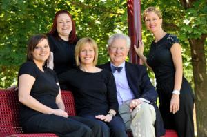 Vein Specialties Staff