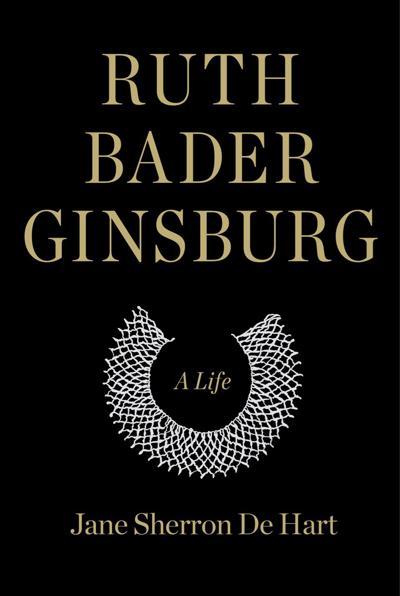 """""""Ruth Bader Ginsburg"""""""