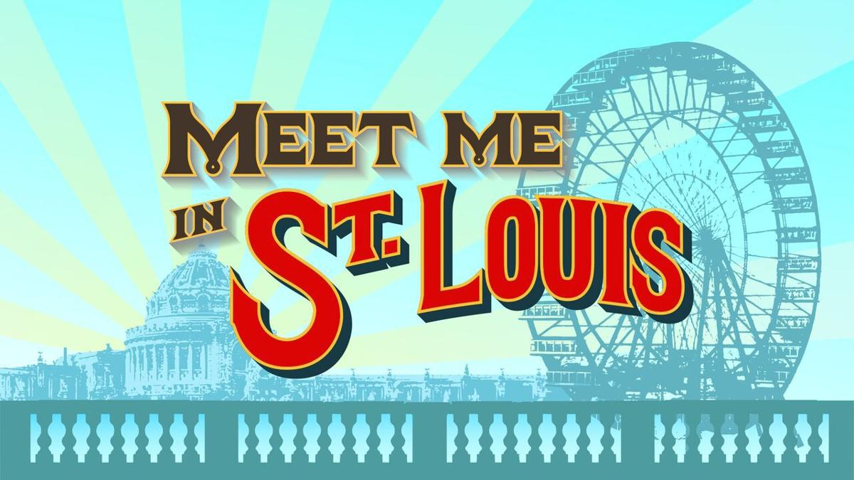 'Meet Me in St. Louis' at the Muny