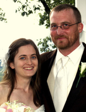 Smith-Stolte United in Marriage