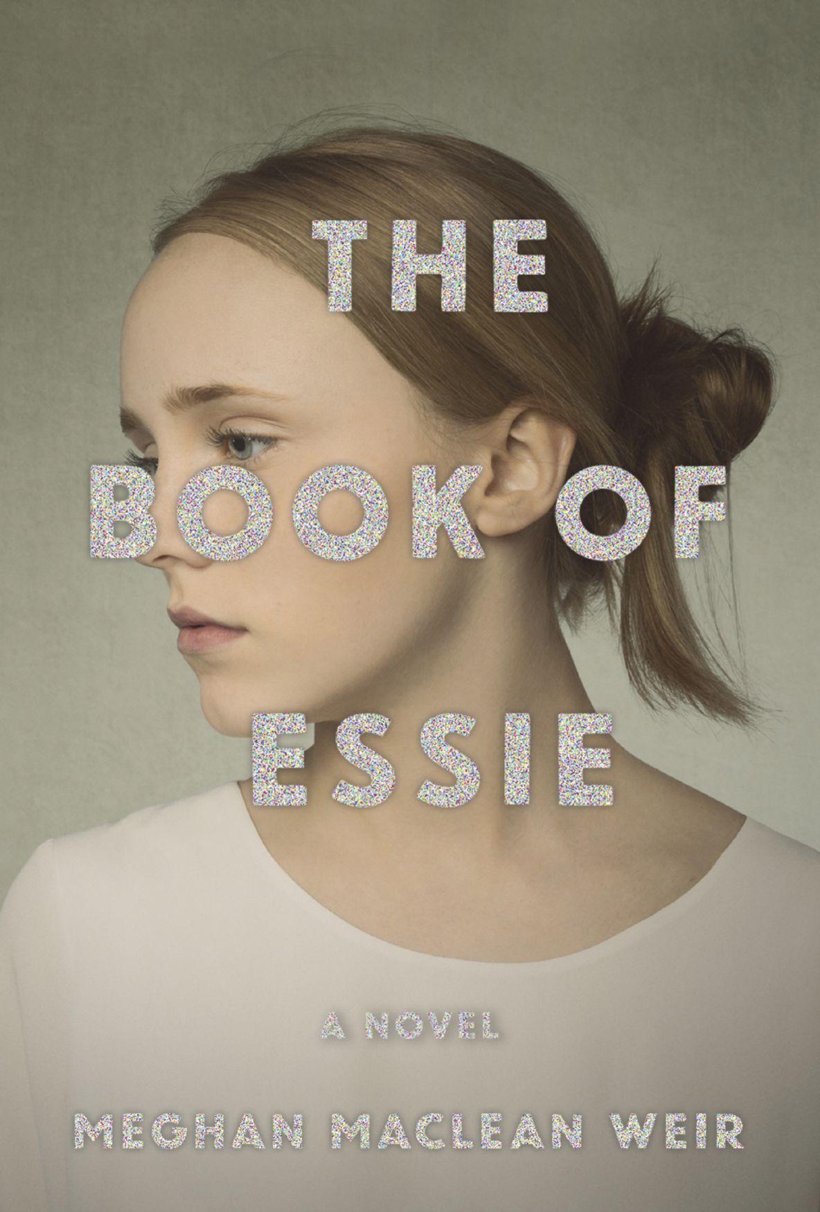 """The Book of Essie"""