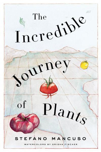 """""""The Incredible Journey of Plants"""""""