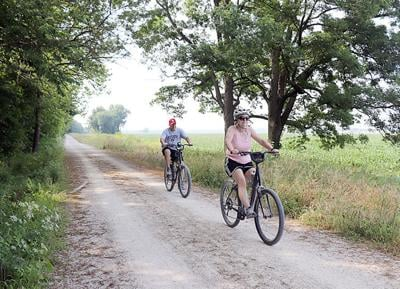 30 Years In, Katy Trail Is More Popular Than Ever