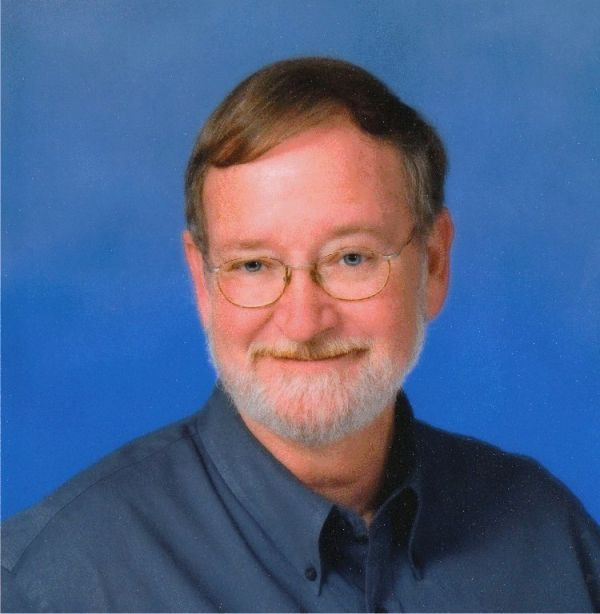 St. Clair City Administrator Rick Childers