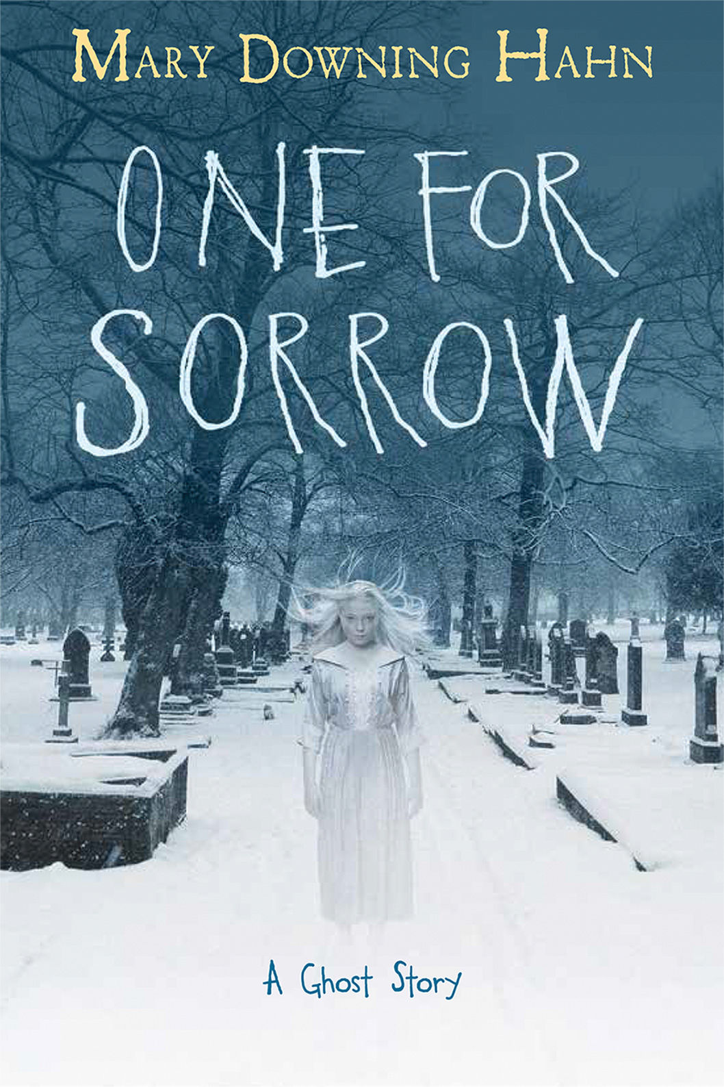 """""""One for Sorrow"""""""