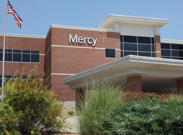 Mercy Washington