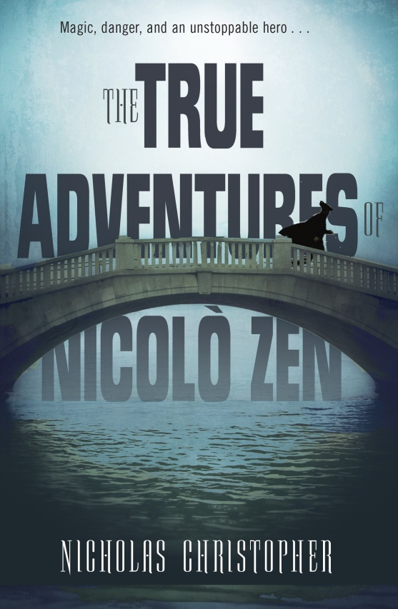 """""""The True Adventures of Nicolo Zen"""""""