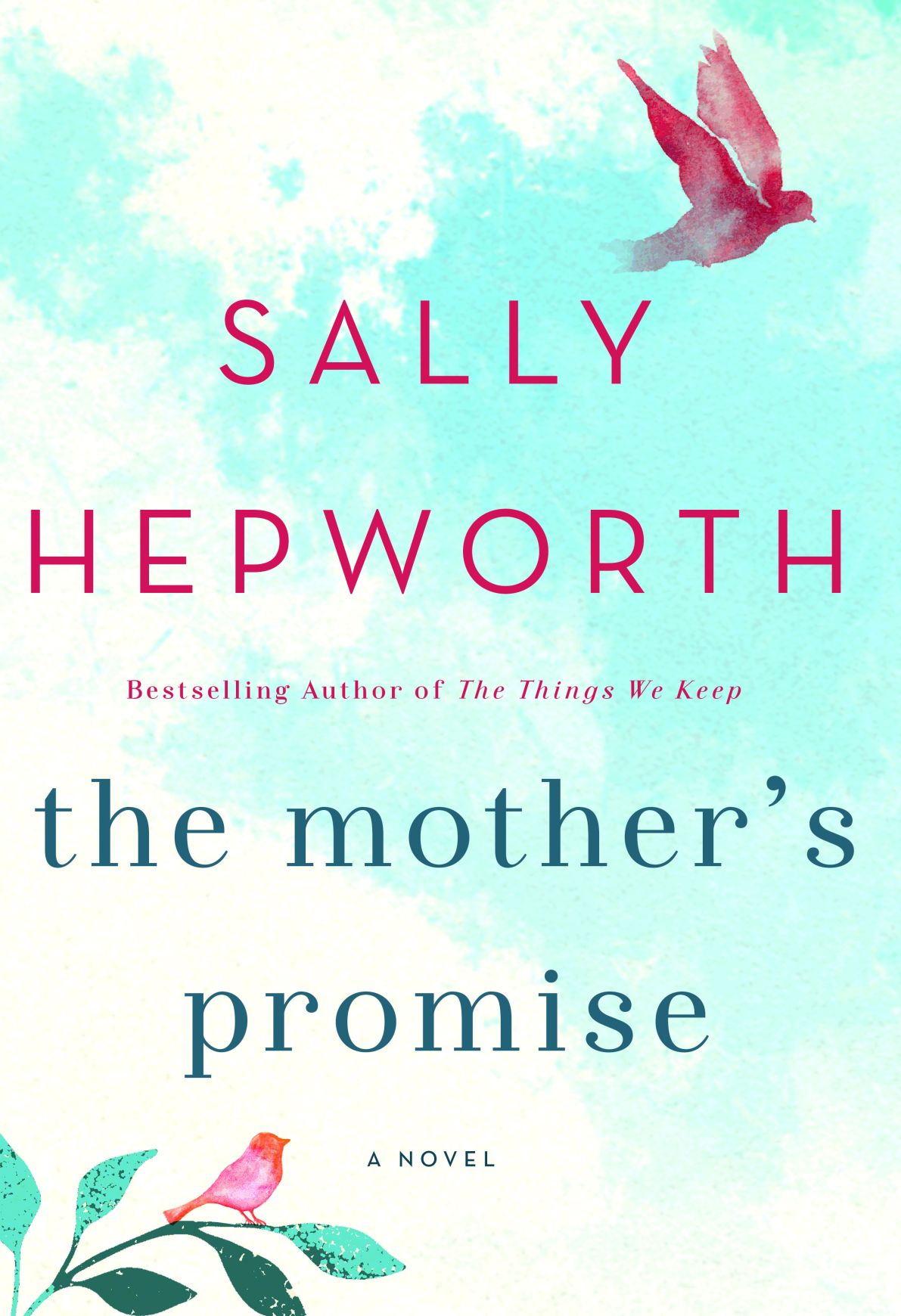 """""""The Mother's Promise"""""""