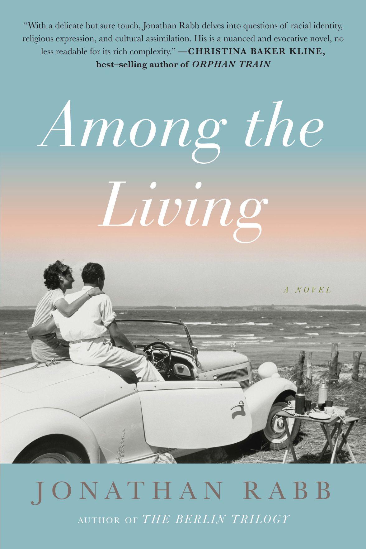 """""""Among the Living"""""""