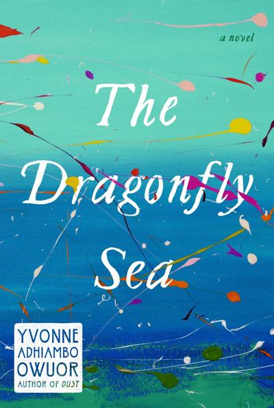 """""""The Dragonfly Sea"""""""