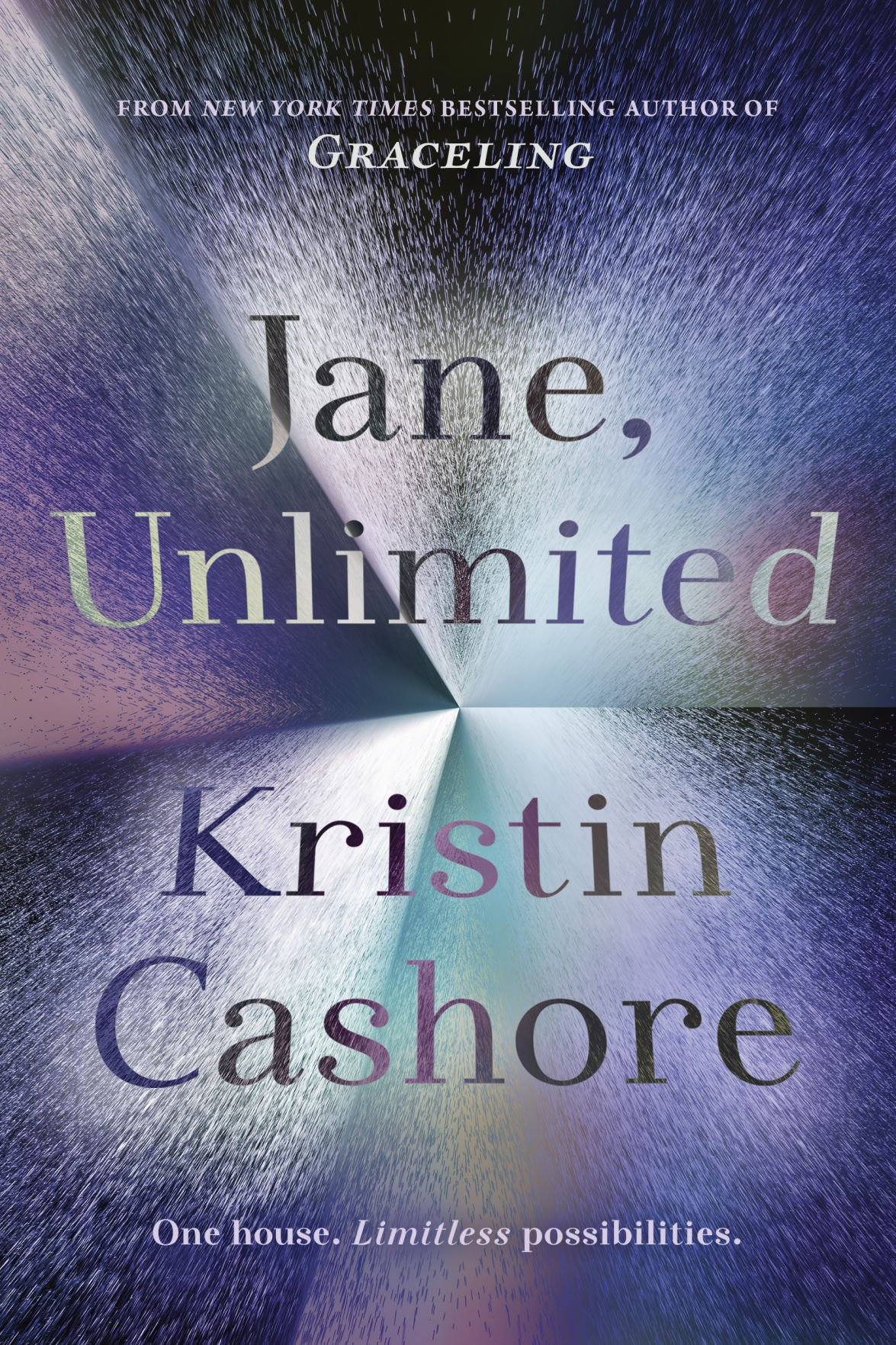 """Jane Unlimited"""