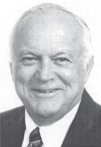 William L Miller Sr., Publisher/Editor