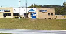 Union Post Office