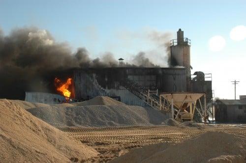 West Sullivan Fire