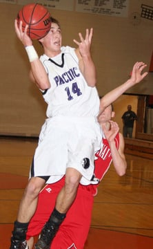 Pacific Opens Title Defense With Win Over Steelville