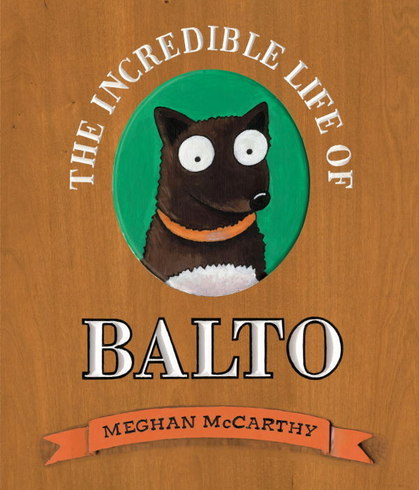 """The Incredible Life of Balto"""
