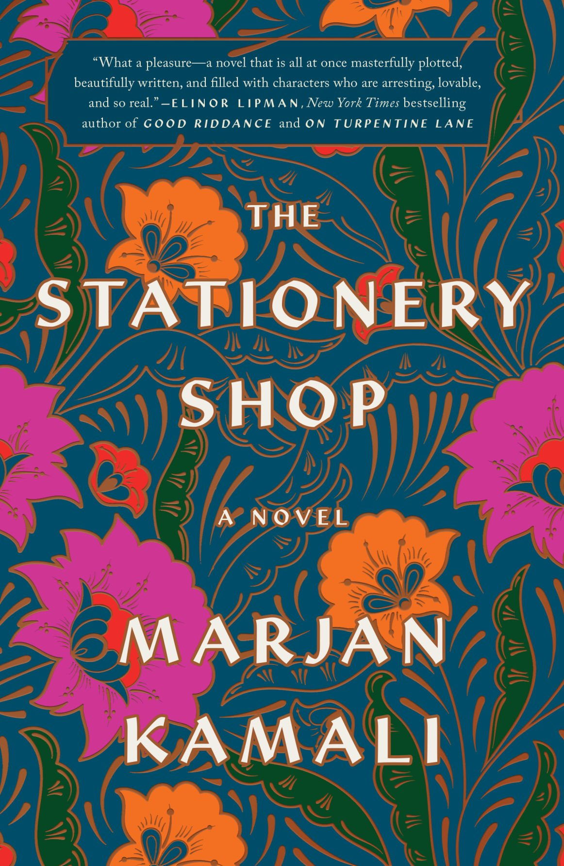 """The Stationery Shop"""