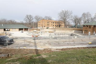 Washington Pool Construction