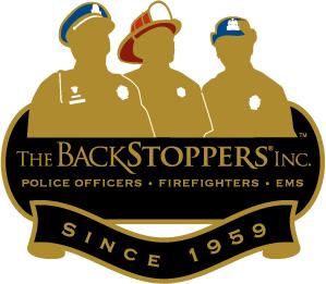 BackStoppers Logo