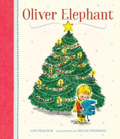 """""""Oliver Elephant"""""""