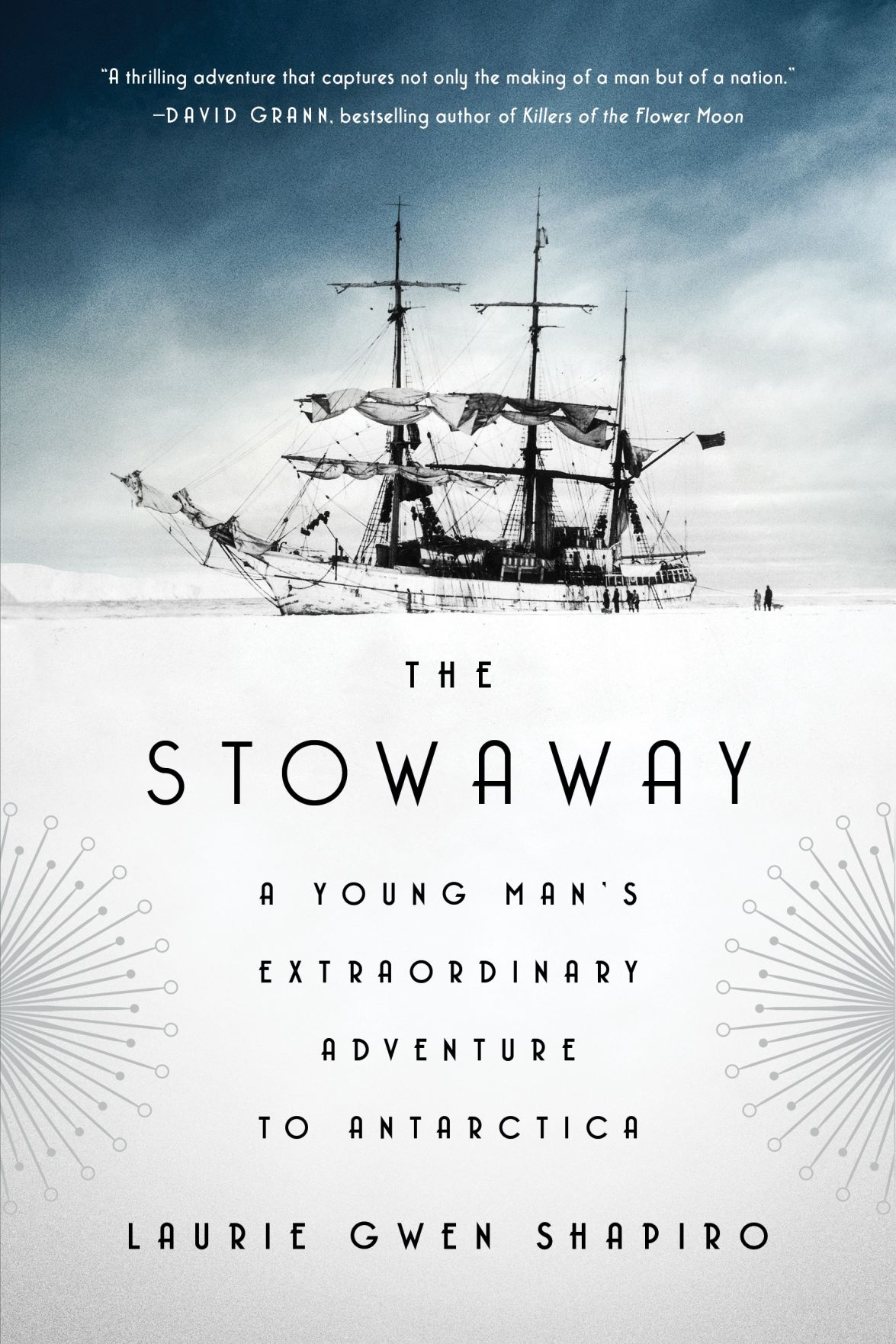 """The Stowaway"""