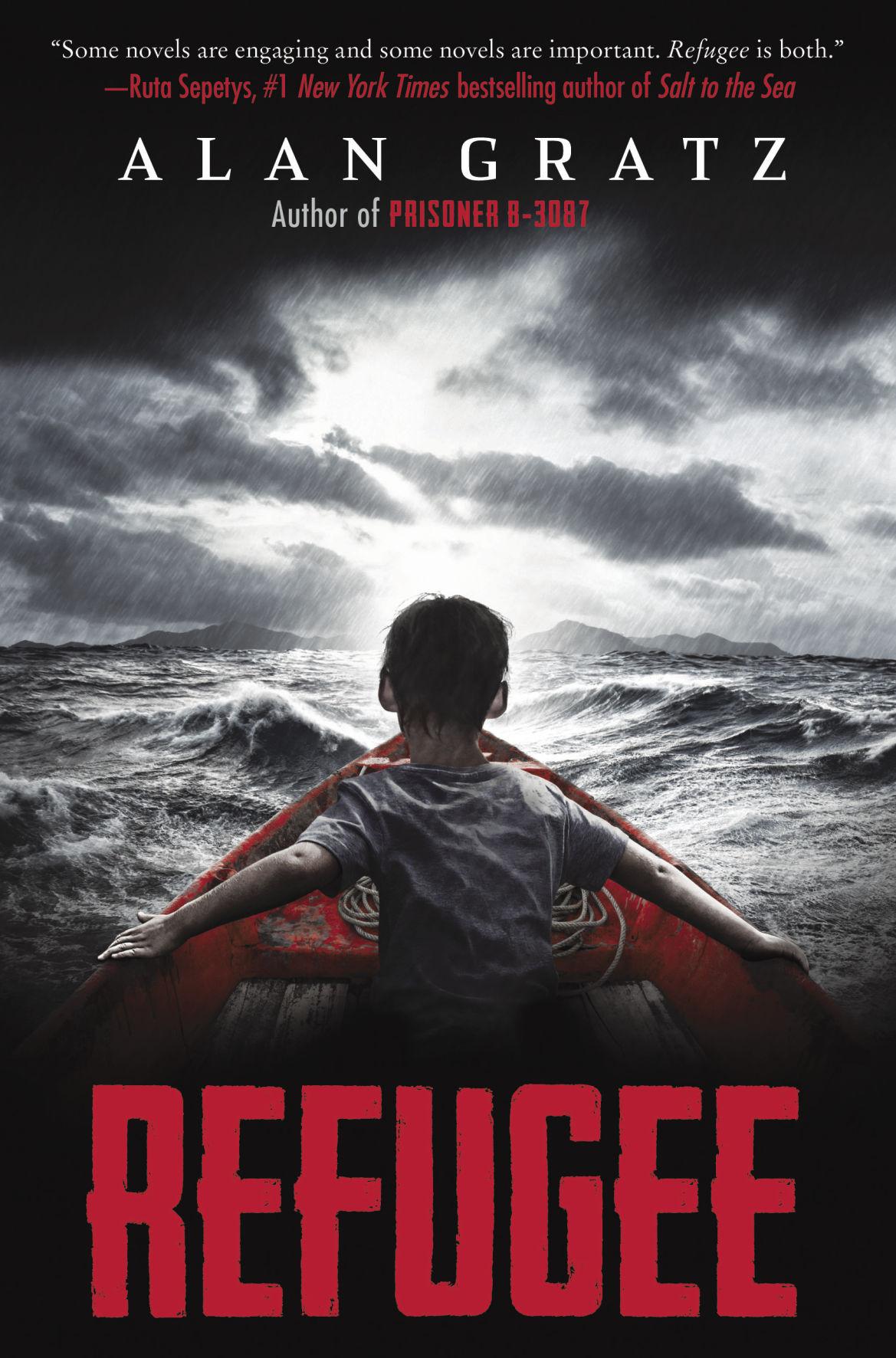 """""""Refugee"""""""