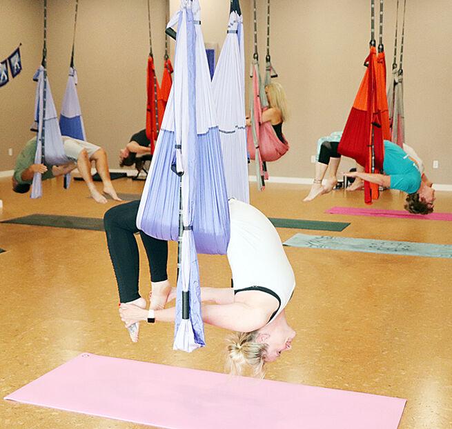 Allows Deeper Stretch