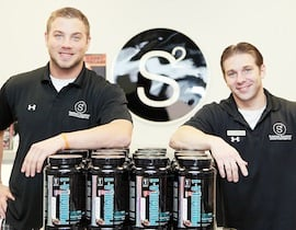 Supplement Super Store
