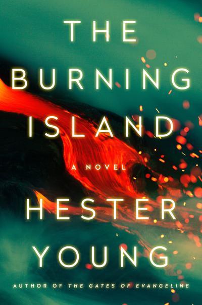 """The Burning Island"""