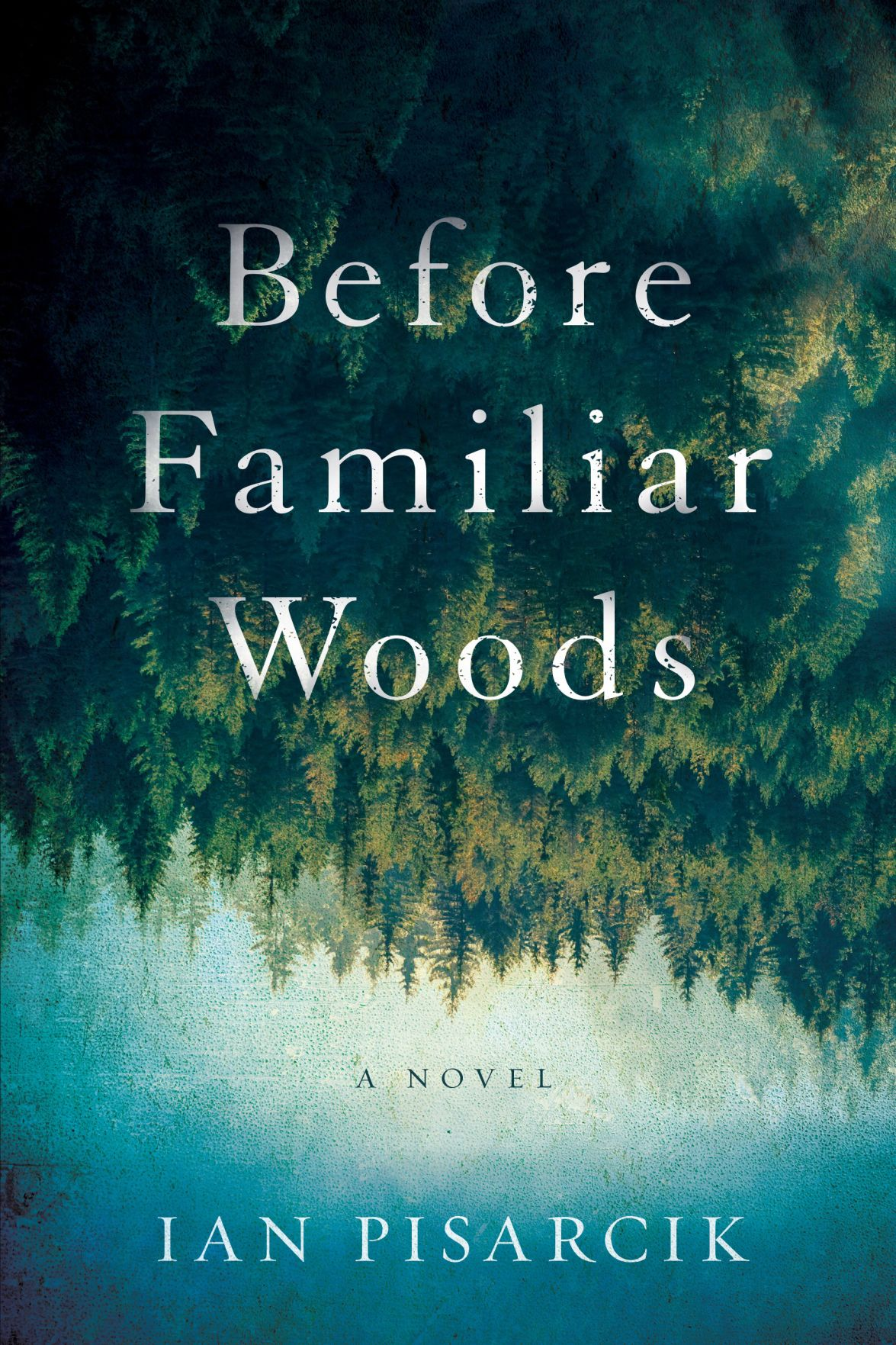 """Before Familiar Woods"""