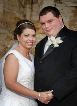 Agee-Schwane Wedding Vows Read