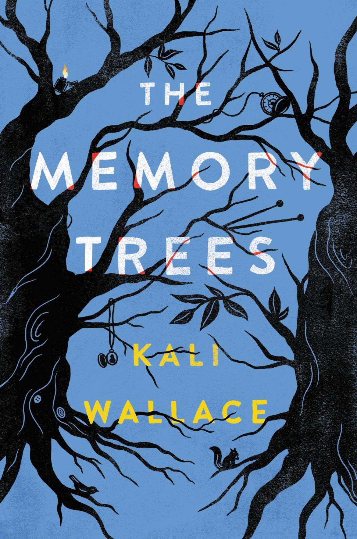 """The Memory Trees"""