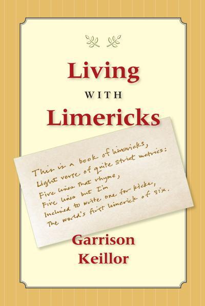 """Living with Limericks"""