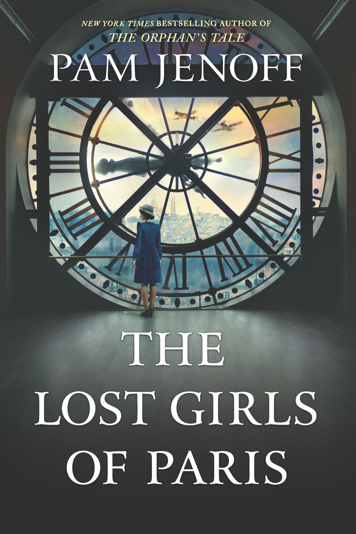"""""""The Lost Girls of Paris"""""""