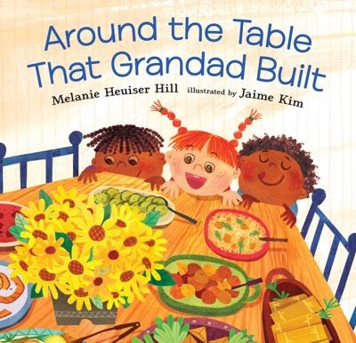 """""""Around the Table that Granddad Built"""""""
