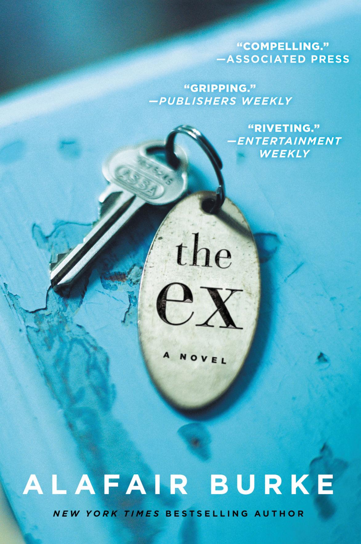 """""""The Ex"""""""