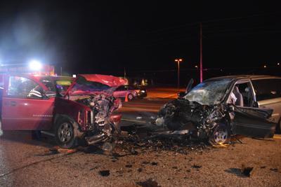 UPDATE: Drivers in Fatal Crash Identified | County | emissourian com